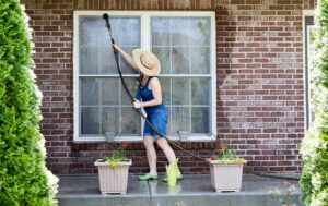 Preparing Your Home for Warmer Months